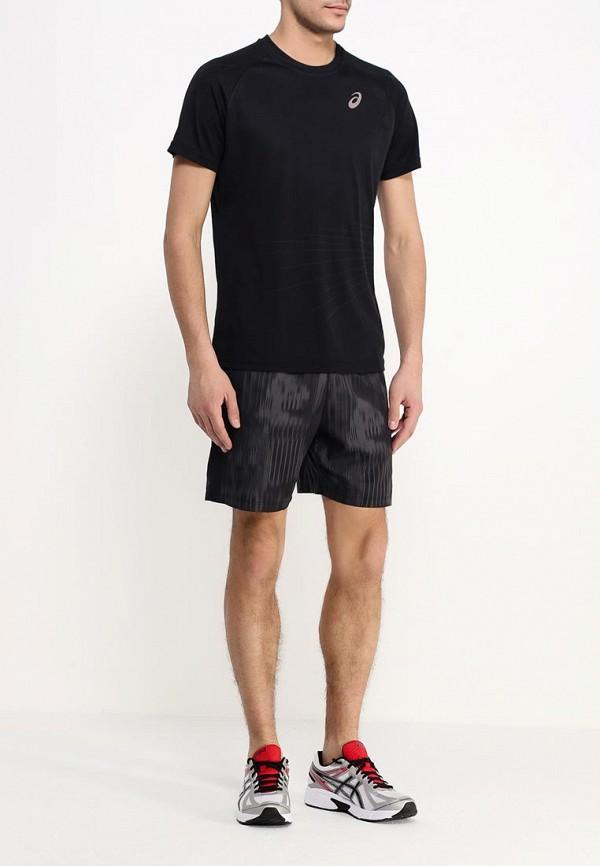 Мужские спортивные шорты Asics (Асикс) 129932: изображение 2