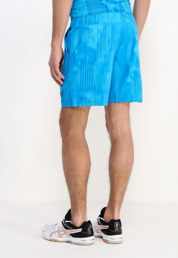 Мужские спортивные шорты Asics (Асикс) 129932: изображение 4