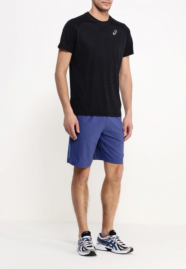 Мужские спортивные шорты Asics (Асикс) 129933: изображение 2