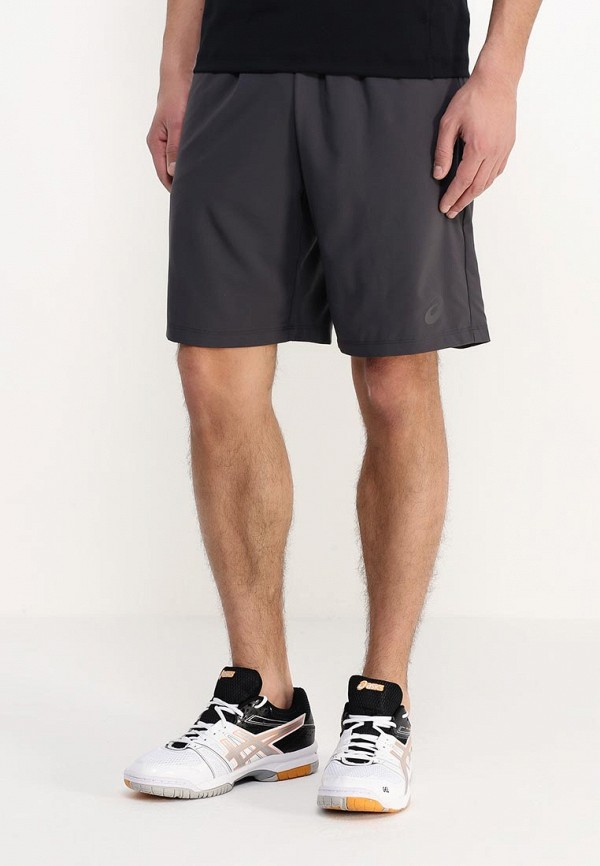 Мужские спортивные шорты Asics (Асикс) 129933: изображение 3