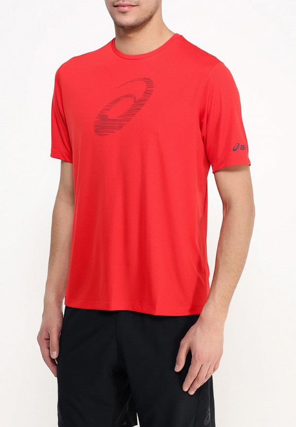 Спортивная футболка Asics (Асикс) 121652: изображение 4