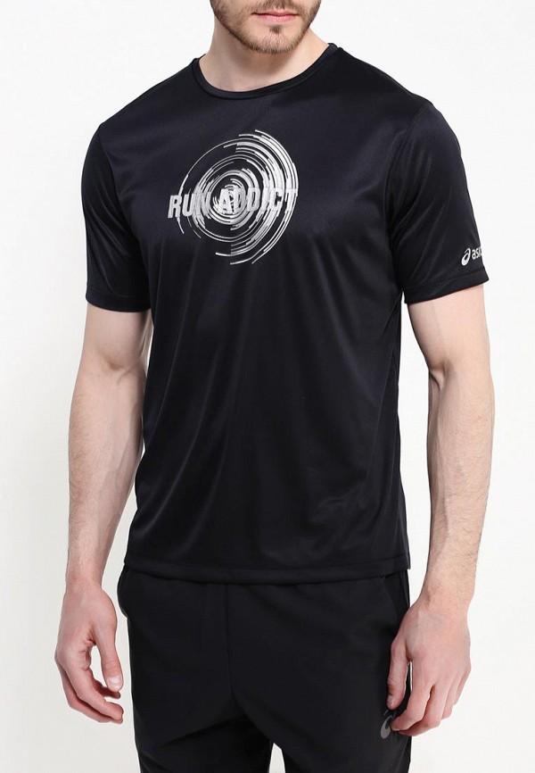 Спортивная футболка Asics (Асикс) 125141: изображение 3