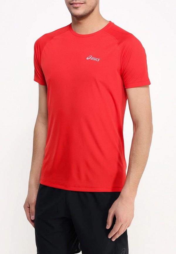 Спортивная футболка Asics (Асикс) 110407: изображение 3