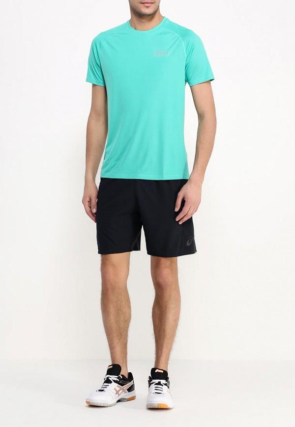 Спортивная футболка Asics (Асикс) 110407: изображение 2