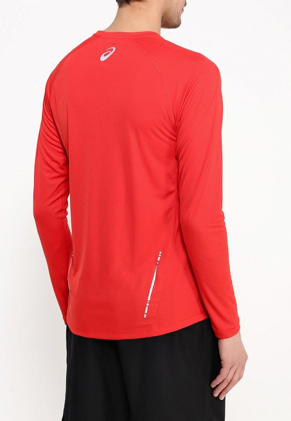 Спортивная футболка Asics (Асикс) 114510: изображение 4