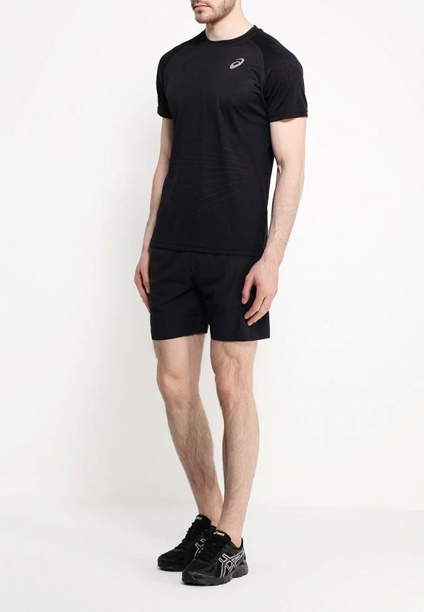 Мужские спортивные шорты Asics (Асикс) 130238: изображение 2
