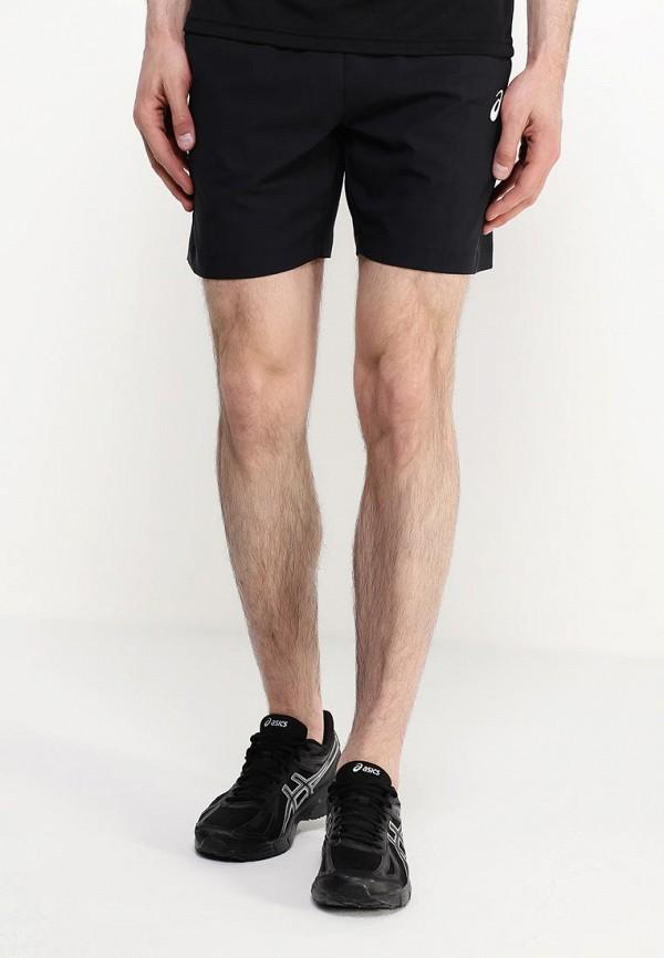 Мужские спортивные шорты Asics (Асикс) 130238: изображение 3