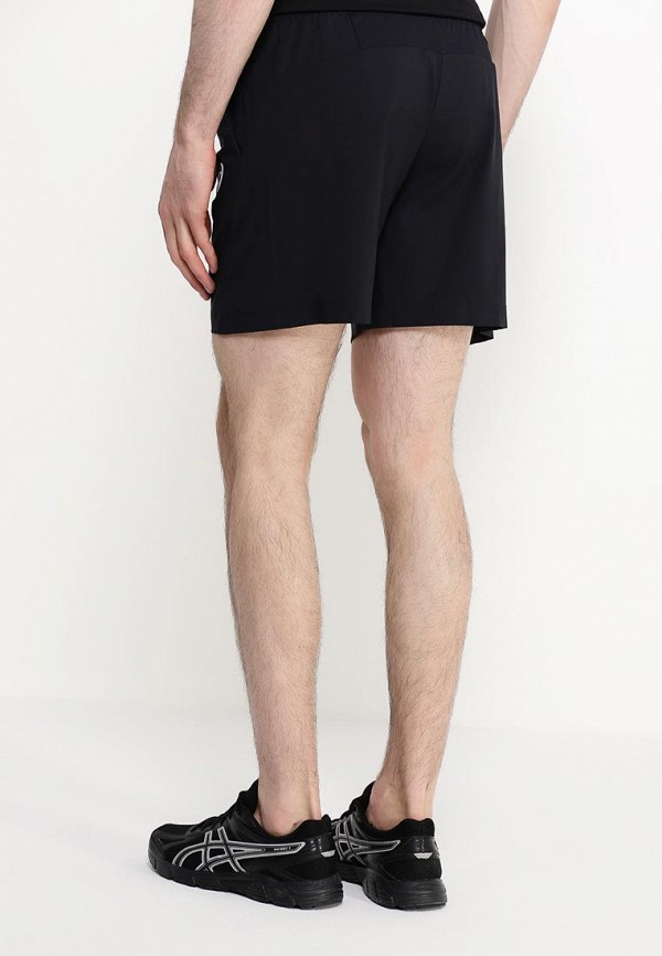 Мужские спортивные шорты Asics (Асикс) 130238: изображение 4