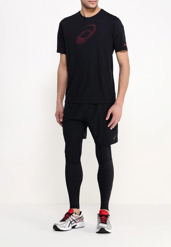 Мужские спортивные брюки Asics (Асикс) 129918: изображение 2
