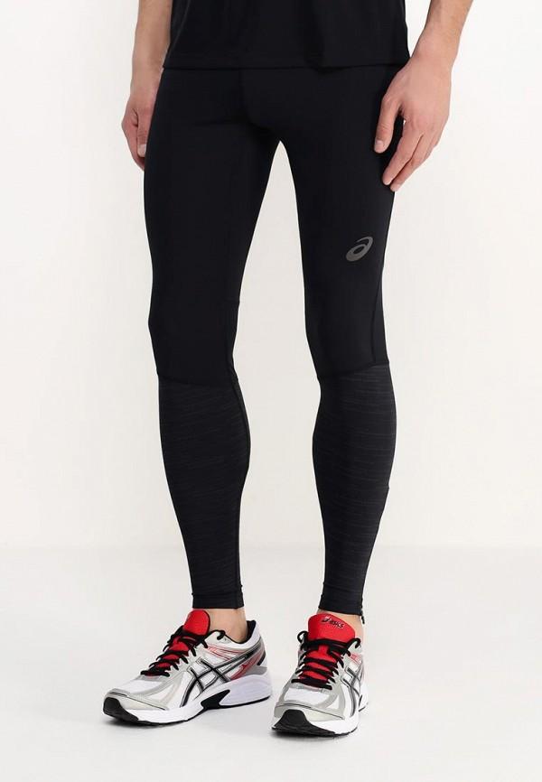 Мужские спортивные брюки Asics (Асикс) 129918: изображение 3