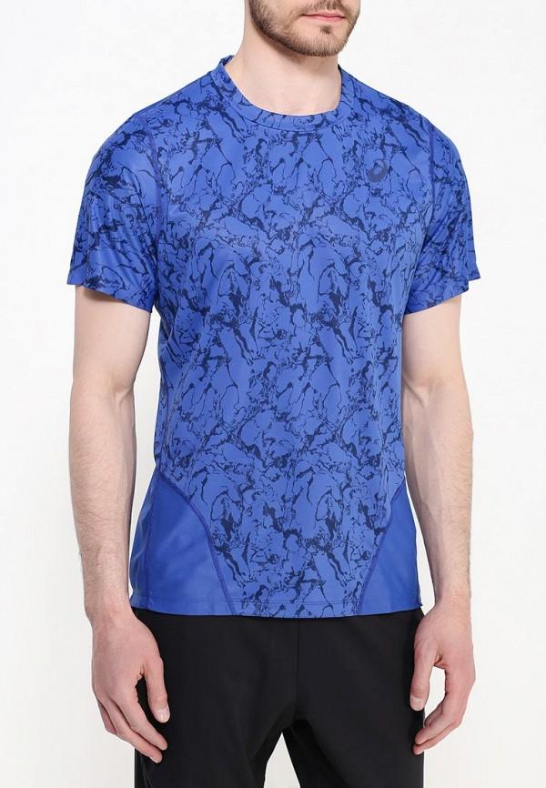 Спортивная футболка Asics (Асикс) 130448: изображение 3