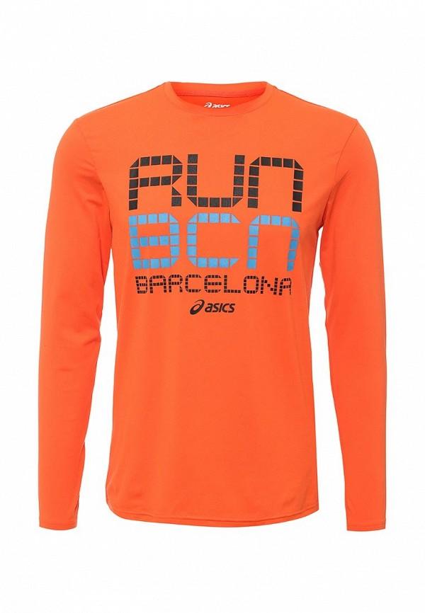 Спортивная футболка Asics (Асикс) 113991: изображение 1