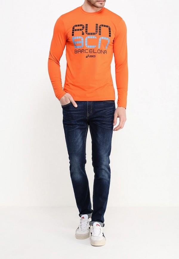 Спортивная футболка Asics (Асикс) 113991: изображение 2