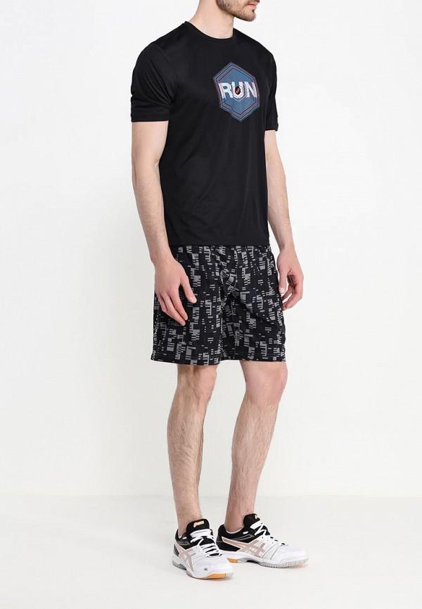 Мужские спортивные шорты Asics (Асикс) 121632: изображение 2