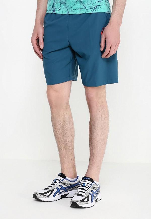 Мужские спортивные шорты Asics (Асикс) 130227: изображение 3