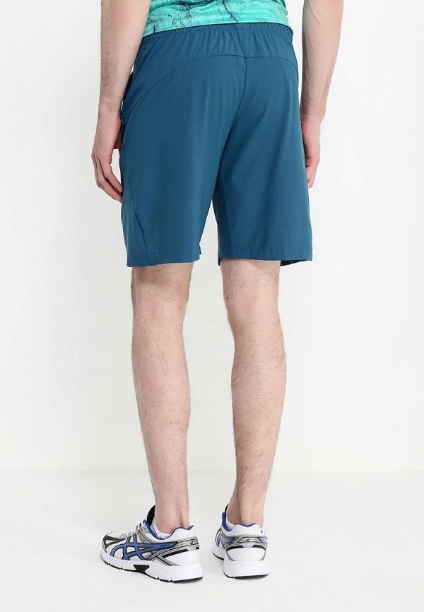 Мужские спортивные шорты Asics (Асикс) 130227: изображение 4