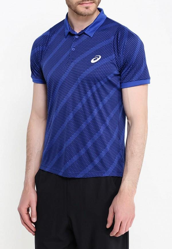 Спортивная футболка Asics (Асикс) 130237: изображение 3