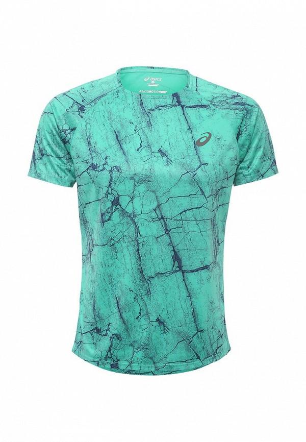 Спортивная футболка Asics (Асикс) 130306: изображение 1