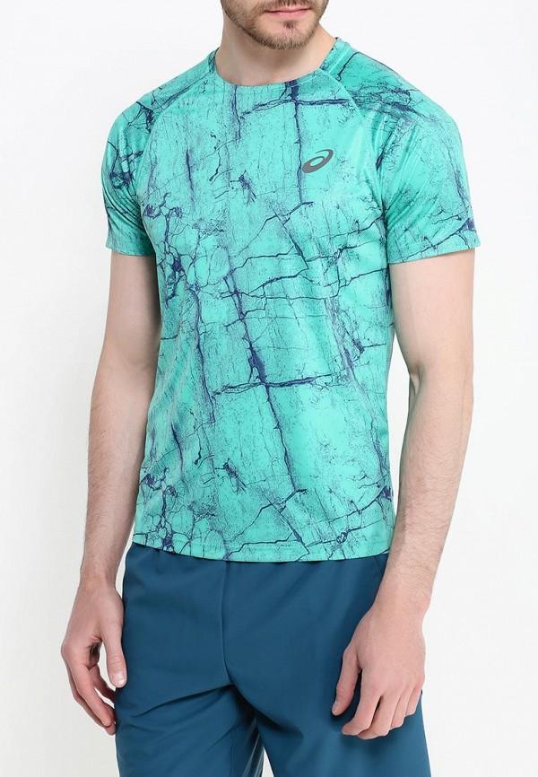 Спортивная футболка Asics (Асикс) 130306: изображение 3