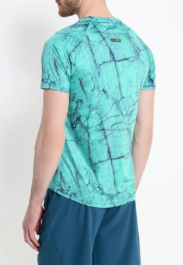 Спортивная футболка Asics (Асикс) 130306: изображение 4