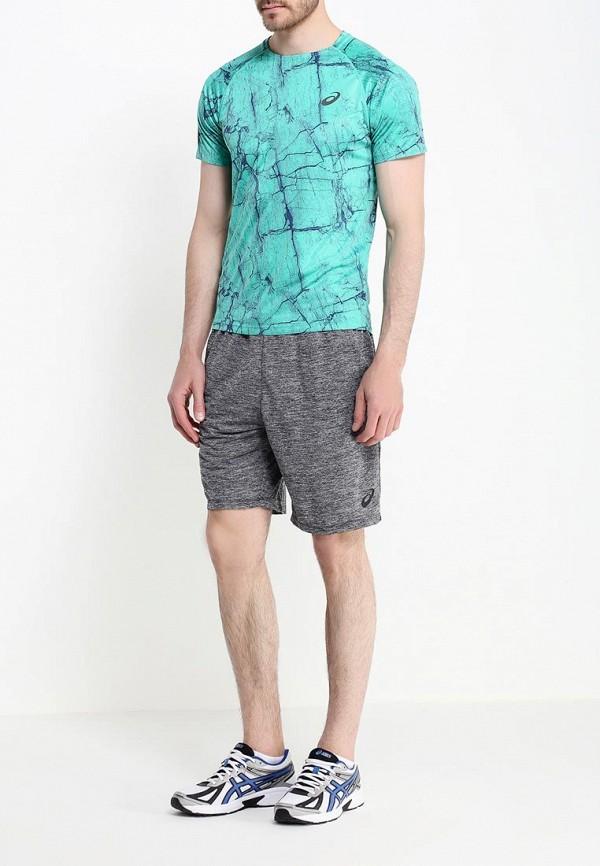 Мужские спортивные шорты Asics (Асикс) 130453: изображение 2
