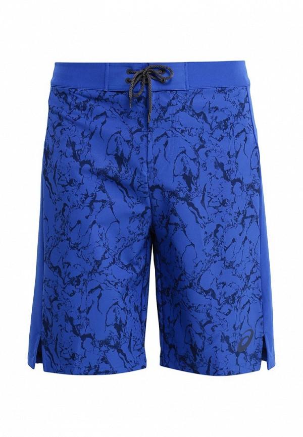 Мужские шорты для плавания Asics (Асикс) 130454: изображение 1