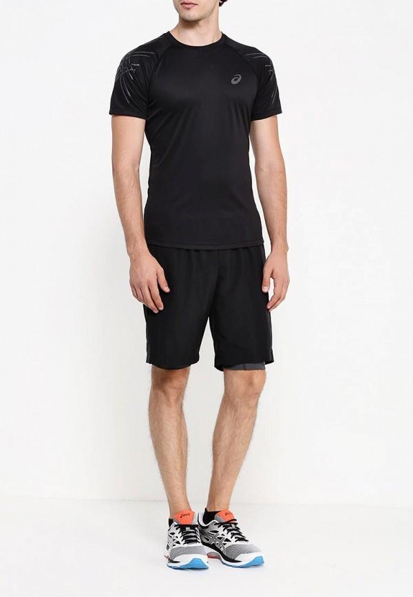 Мужские спортивные шорты Asics (Асикс) 134094: изображение 2