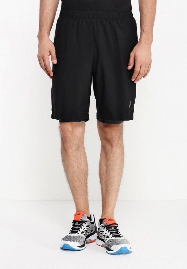 Мужские спортивные шорты Asics (Асикс) 134094: изображение 3