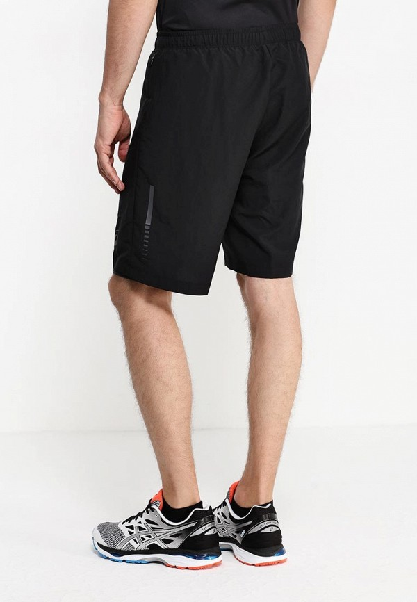 Мужские спортивные шорты Asics (Асикс) 134094: изображение 4