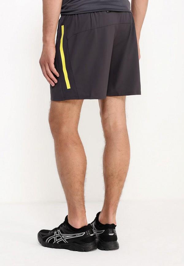 Мужские спортивные шорты Asics (Асикс) 129920: изображение 7