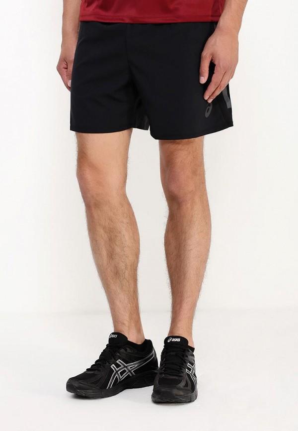 Мужские спортивные шорты Asics (Асикс) 129920: изображение 6