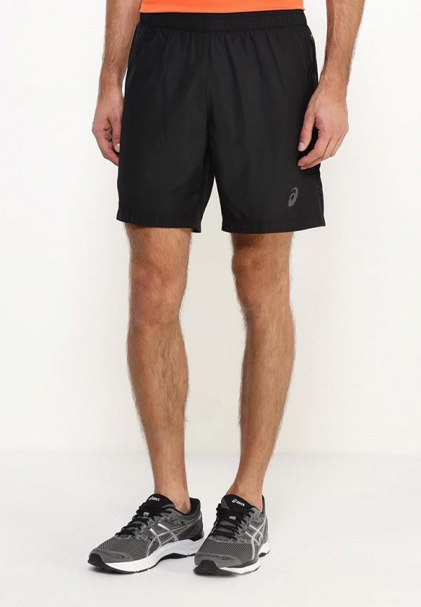 Мужские спортивные шорты Asics (Асикс) 134093: изображение 3