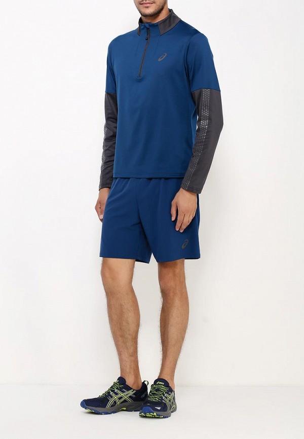Мужские спортивные шорты Asics (Асикс) 129905: изображение 2