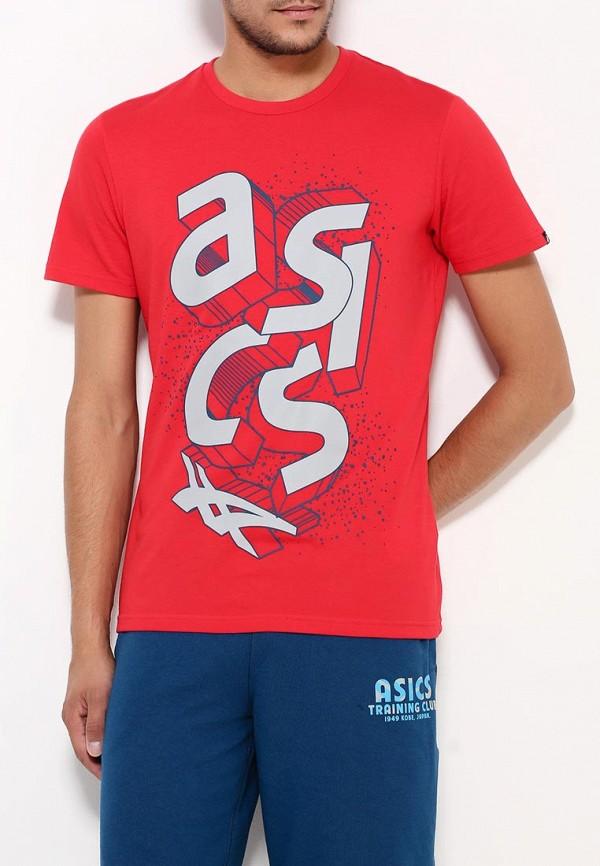 Футболка с коротким рукавом Asics (Асикс) 134785: изображение 3