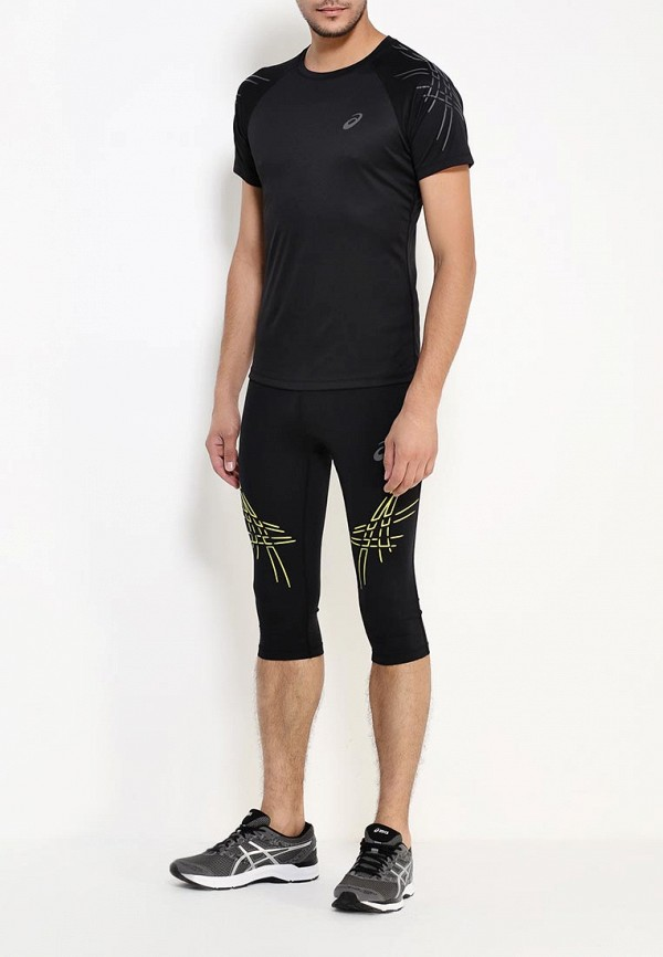 Мужские спортивные брюки Asics (Асикс) 121334: изображение 2