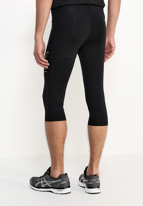 Мужские спортивные брюки Asics (Асикс) 121334: изображение 4