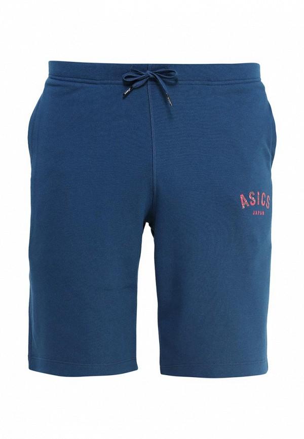 Мужские спортивные шорты Asics (Асикс) 131468: изображение 5