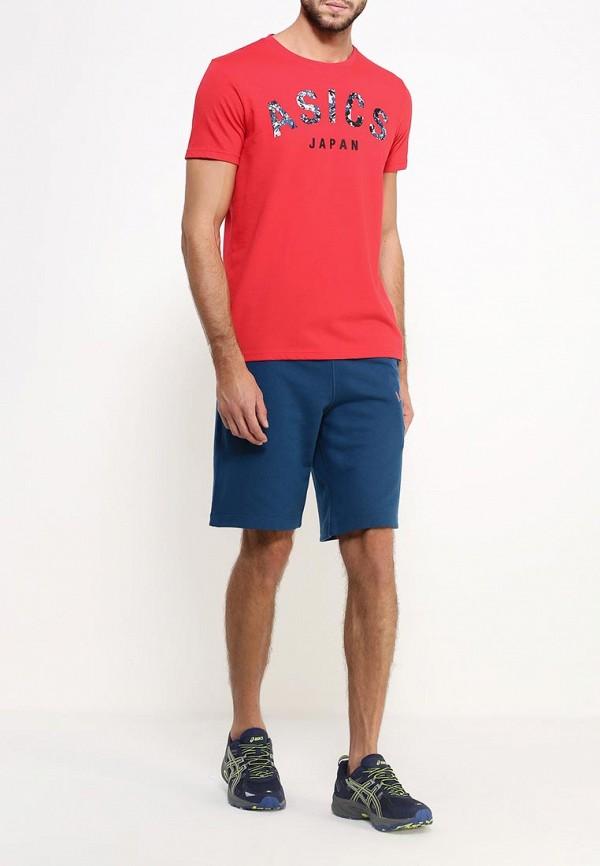 Мужские спортивные шорты Asics (Асикс) 131468: изображение 6