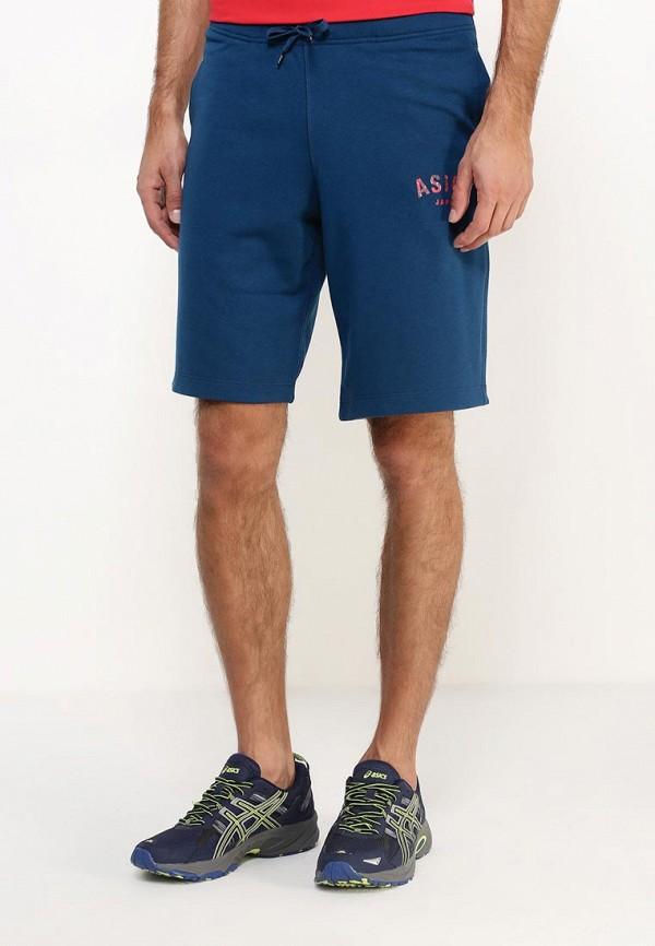 Мужские спортивные шорты Asics (Асикс) 131468: изображение 7