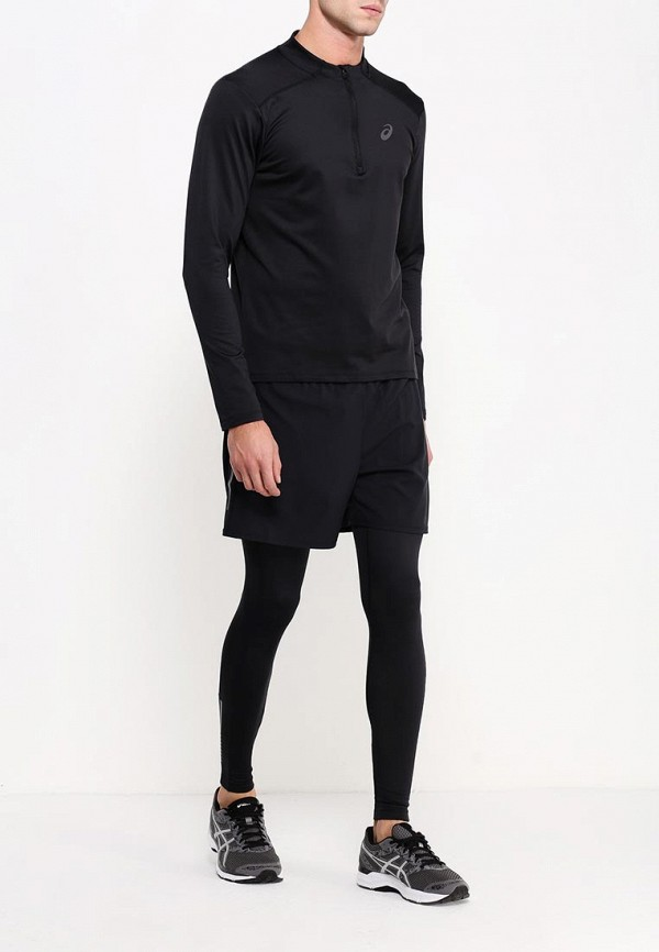 Мужские спортивные брюки Asics (Асикс) 134097: изображение 2