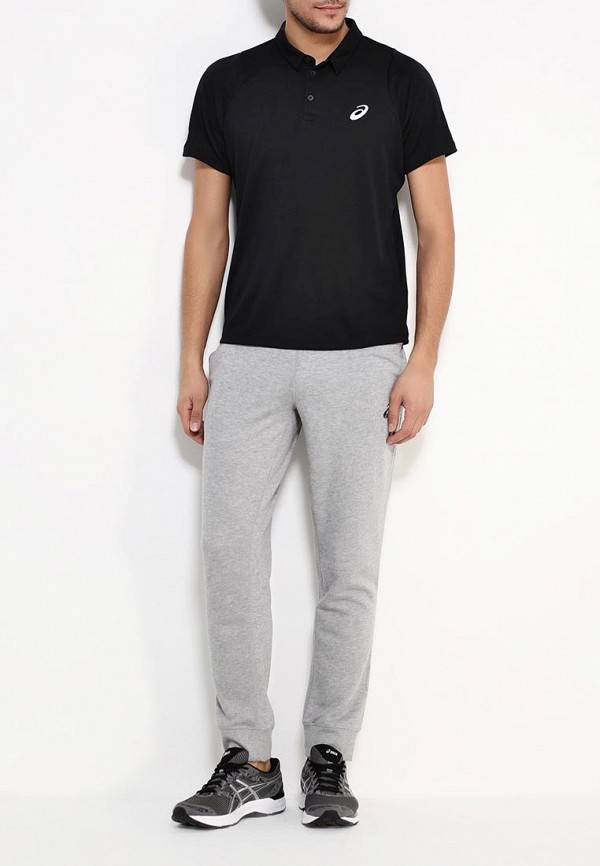 Мужские спортивные брюки Asics (Асикс) 134795: изображение 2