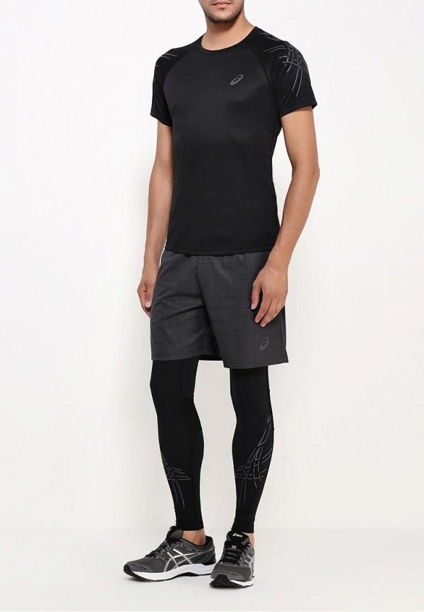 Мужские спортивные шорты Asics (Асикс) 129932: изображение 6