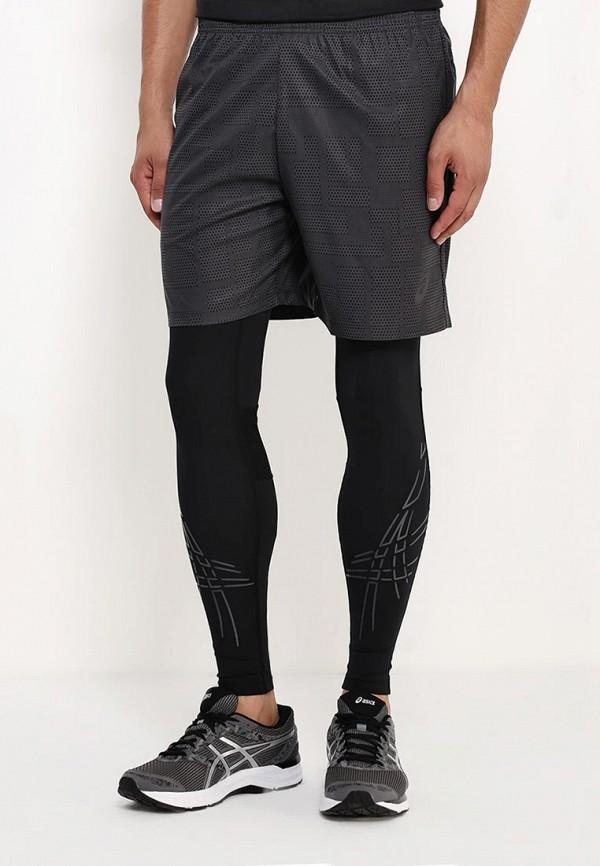 Мужские спортивные шорты Asics (Асикс) 129932: изображение 7