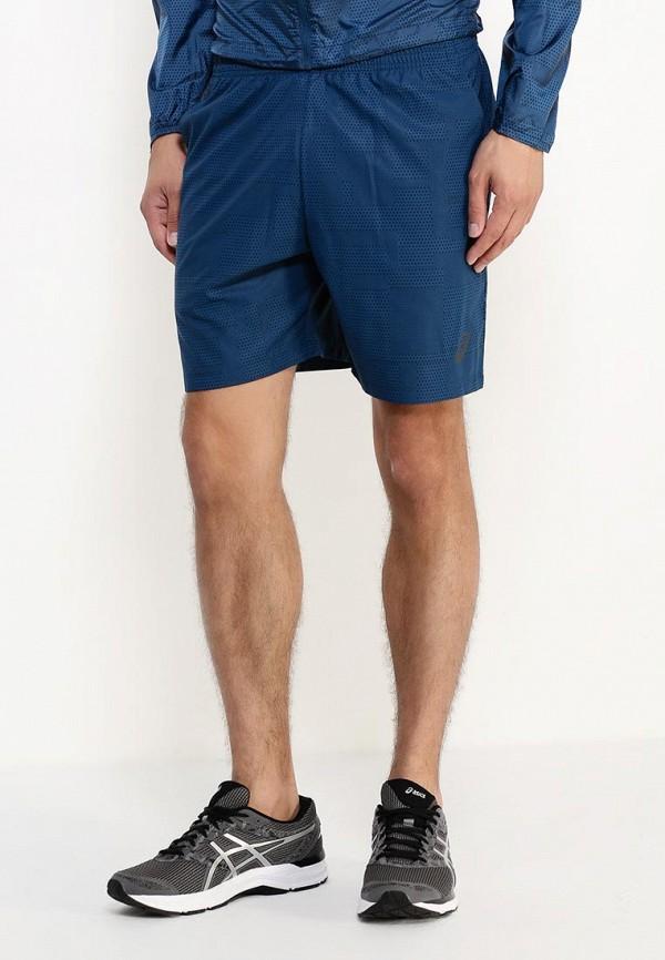 Мужские спортивные шорты Asics (Асикс) 129932: изображение 3