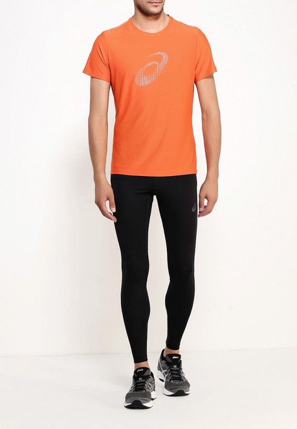 Спортивная футболка Asics (Асикс) 134085: изображение 2