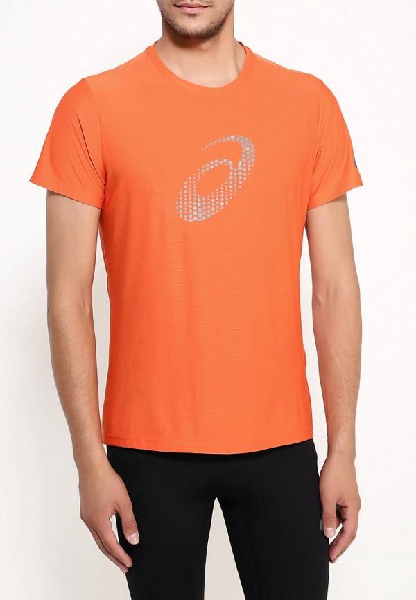 Спортивная футболка Asics (Асикс) 134085: изображение 3