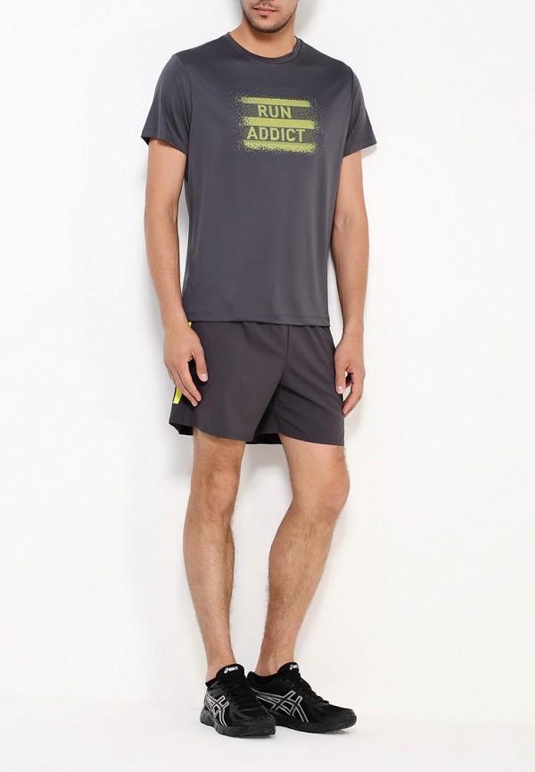 Спортивная футболка Asics (Асикс) 134086: изображение 4