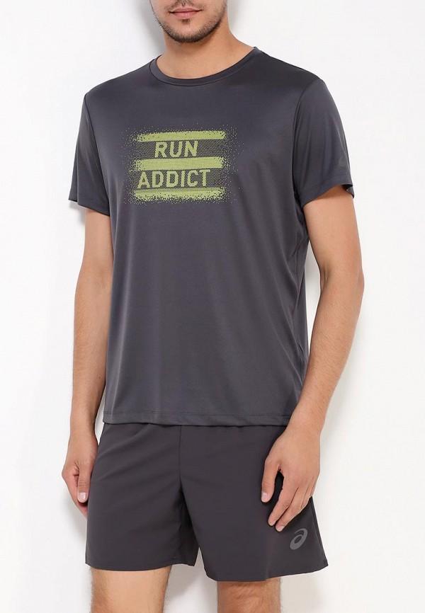 Спортивная футболка Asics (Асикс) 134086: изображение 5