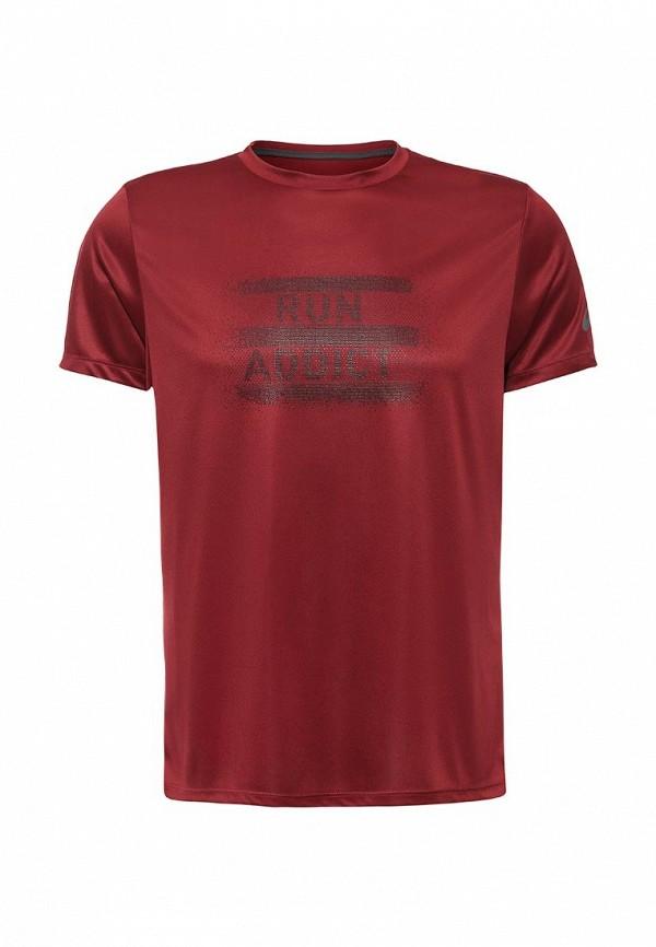 Спортивная футболка Asics (Асикс) 134086