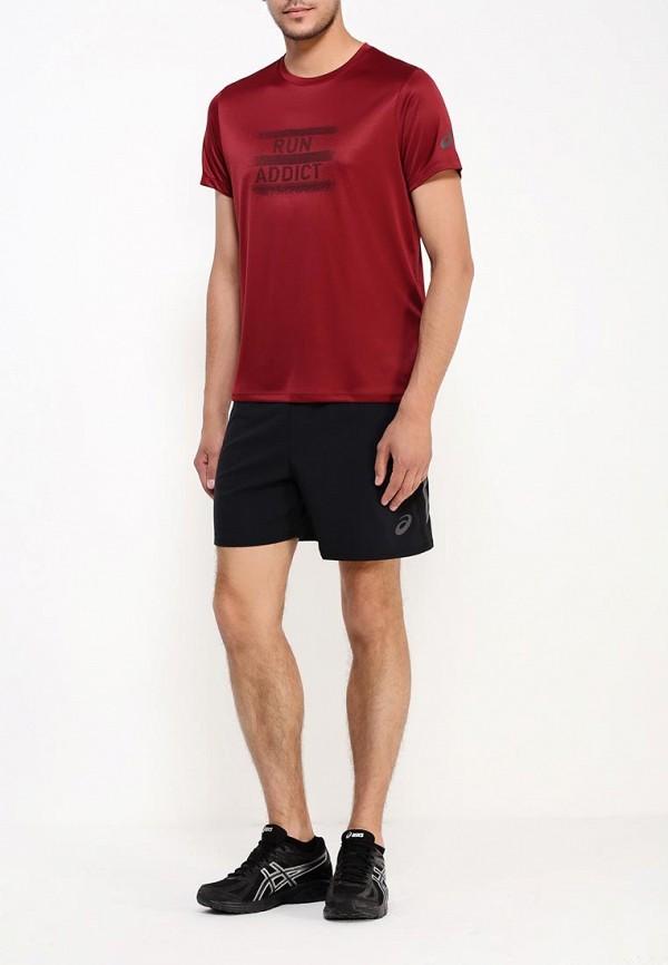 Спортивная футболка Asics (Асикс) 134086: изображение 3